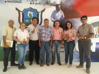 Mesa Apícola destaca fortalecimiento de la producción de miel en el Chaco