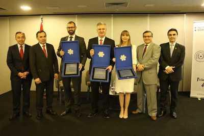 Premian al MTESS por concursode Transparencia e Integridad del Sector Público