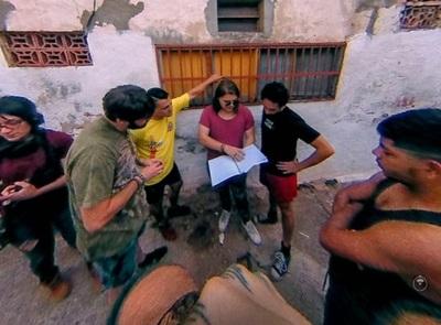 Opus VR, primera película paraguaya rodada en realidad virtual