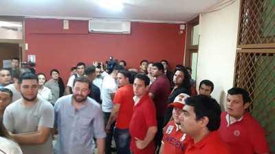 Conflicto en la Junta de Gobierno de la ANR por fecha de elecciones juveniles