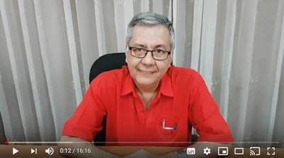 Nelson Peralta habla de posibles cambios, su futuro político y más