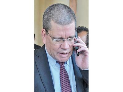 Salida de Riera deja a HC debilitado  con solo cinco senadores titulares