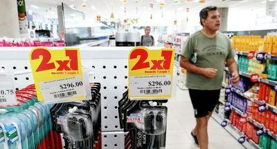 Crece la inflación anual argentina