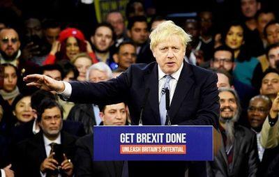 Johnson se encamina a aplicar su plan de brexit
