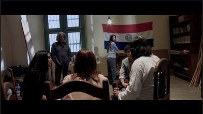 Filme venezolano recrea el horror durante la dictadura en Paraguay