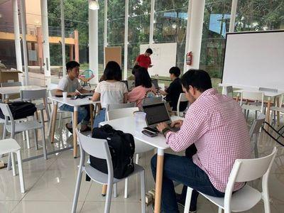 La UNA inaugurará su 1er Coworking en el campus