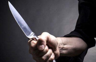 Supuestos asaltantes fueron baleados por un hombre