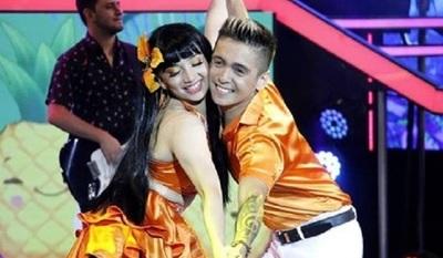 Los famosos que ingresaron a las 'semifinales' del Baila