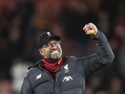 Jürgen Klopp extiende su contrato con el Liverpool