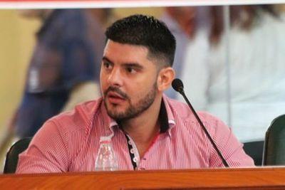Nenecho Rodríguez asegura que redujo la cantidad de funcionarios de la Junta Municipal