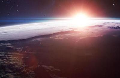 La advertencia de un astronauta: 'He visto con mis ojos los terribles efectos del cambio climático'