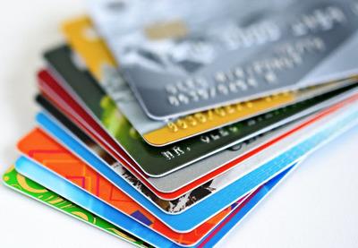 Tarjeta de débito vs crédito