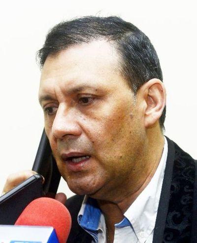 """Exsenador Víctor Bogado y """"Niñera de Oro"""" denuncian al Estado paraguayo ante la Comisión Interamericana de Derechos Humanos"""