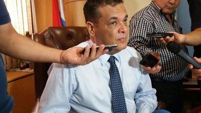 Acevedo en contra de la creación del Municipio de Chirigüelo