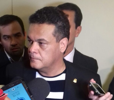"""En Amambay tenemos narcotraficantes con intereses de ser intendentes"""