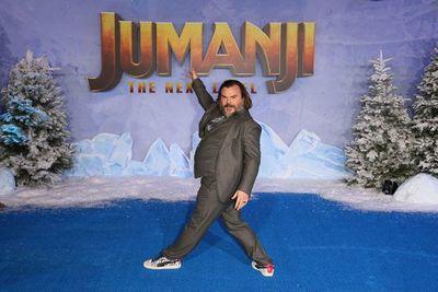 """""""Jumanji"""" y """"Richard Jewell"""" ponen fantasía y realidad en los cines de EE.UU."""
