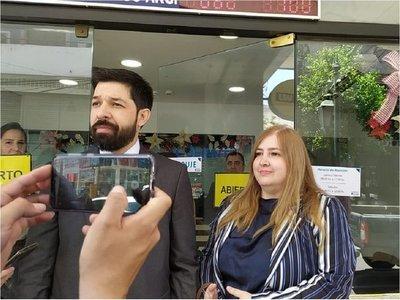 Operación Patrón: Cartes será convocado por el Ministerio Público