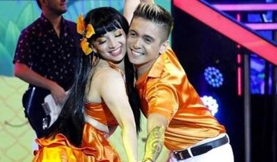 Marilina Bogado quiere ganar su segundo Baila