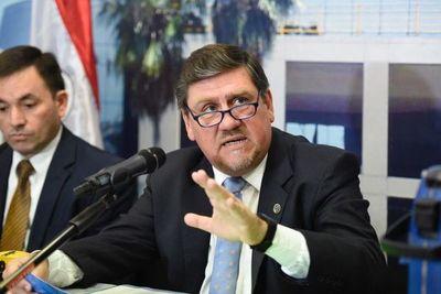 Zozobra en Senado por doble control y 77 funcionarios no marcarán