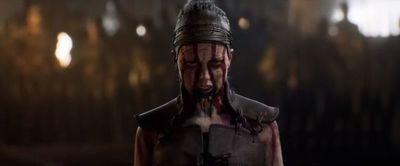 """""""Hellblade 2"""" y otros anuncios destacados de los Oscar de los videojuegos"""