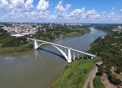 Brasil hará reconocimiento facial y de placas en la frontera