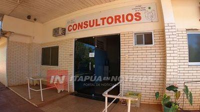 CENTRO DE SALUD DE LA PAZ INCORPORA BIOQUÍMICA Y PROMOTORA DE SALUD