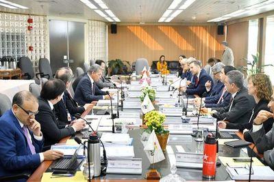 Contrato de potencia de Itaipú no afectará la tarifa de usuarios