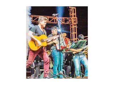 Semilla Guaraní presenta su primer sencillo Mi Paraguay