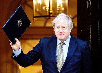"""""""Llevaremos a cabo el brexit"""" en enero"""