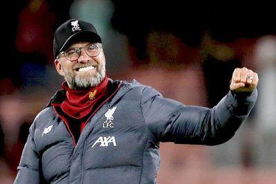 Liverpool está intratable