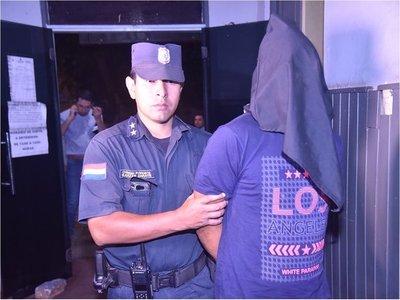 Aprehenden a un sospechoso del asesinato a prestamista en Luque