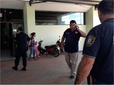 Hieren a policía tras operativo contra abigeato en Canindeyú