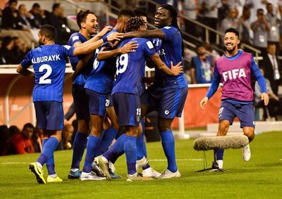 Al-Hilal gana al Esperance y será rival de Flamengo