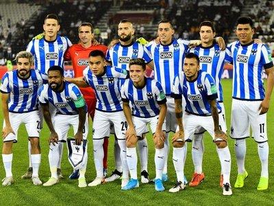 Monterrey de Celso Ortiz medirá al Liverpool en el Mundial de Clubes
