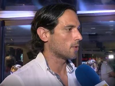 """Esperaba marcar goles decisivos"", señala Roque"