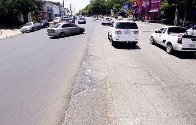 Tras fallido metrobús, la Comuna recapa E. Ayala