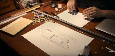 Documental sobre arquitectura