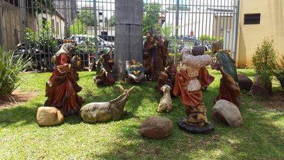 Tu Pesebre y la tradición de la familia paraguaya