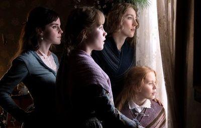 """Las """"Mujercitas"""" de Greta Gerwig: ambiciosas, soñadoras y más fuertes que nunca"""