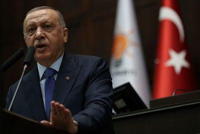 Erdogan dice que podría cerrar base aérea de EE.UU. en Turquía por tensiones