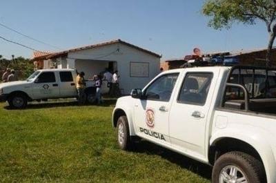HOY / Filicidio en Vaquería: mujer habría matado a sus dos hijos y luego se suicidó
