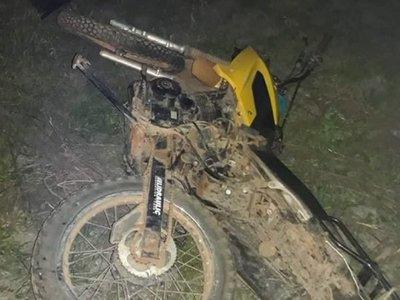Un fallecido durante accidente de tránsito registrado en Caazapá