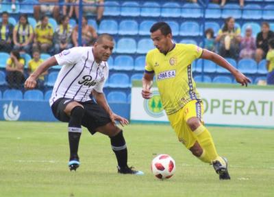 Deportivo Capiatá pierde la categoría tras igualar ante Libertad