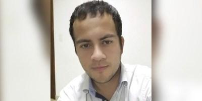 PERIODISTA MUERE AHOGADO EN CAP. MEZA PUERTO