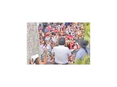 Morales prepara campaña con el MAS en Buenos Aires
