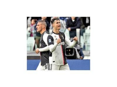 Juventus da alcance al Inter