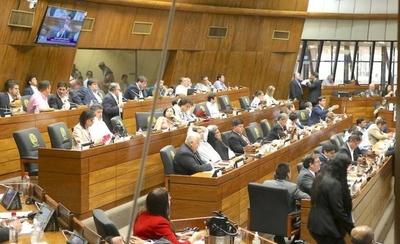 HOY / Legisladores entran a la recta final antes de iniciarse receso legislativo