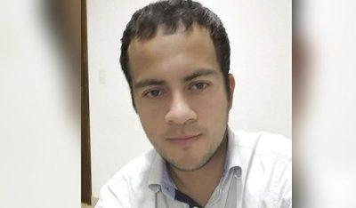 Periodista muere ahogado en aguas del río Paraná