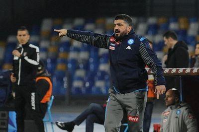 "Gattuso: ""Afrontaremos al Barcelona sin miedo"""