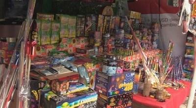 """Explosivos en Mercado 4 y otras zonas comerciales: inician """"caza"""" de locales no habilitados"""